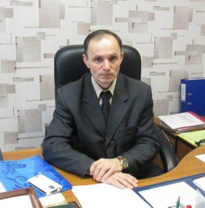 Синявский Игорь Васильевич